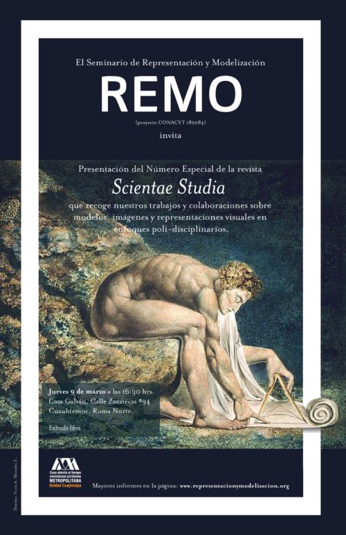 Presentación número especial de la revista Scienta Studiae sobre Representaciones y Visualizaciones en Ciencia