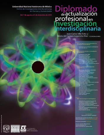Diplomado de actualización profesional en investigación interdisciplinaria